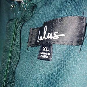 Lulu's Dresses - Lulus lace dress
